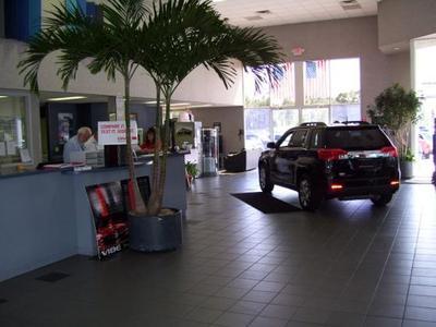 Coggin Buick GMC Image 4