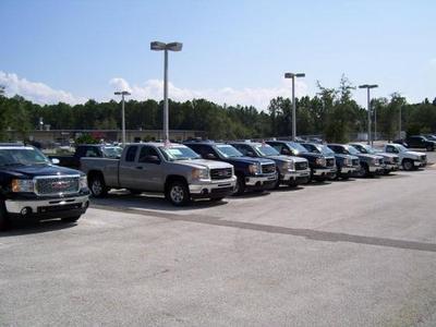 Coggin Buick GMC Image 8