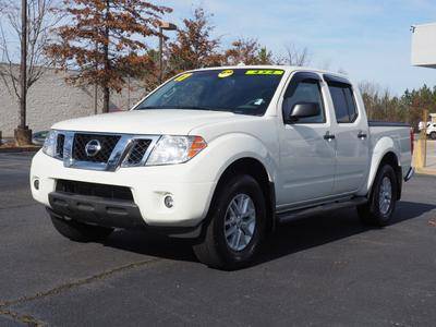 Nissan Frontier 2017 for Sale in Lilburn, GA