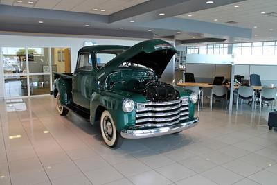 Marine Chevrolet Cadillac Image 8
