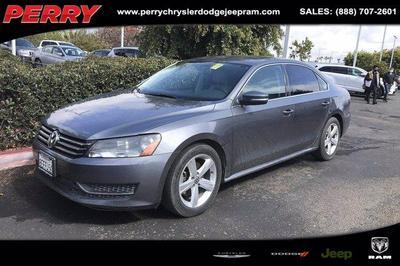 Volkswagen Passat 2013 for Sale in National City, CA