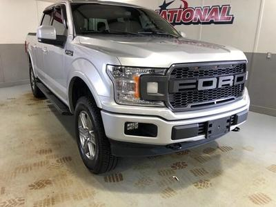 Ford F-150 2018 for Sale in Jacksonville, NC