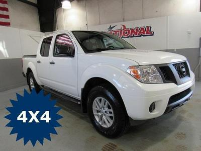 Nissan Frontier 2017 for Sale in Jacksonville, NC