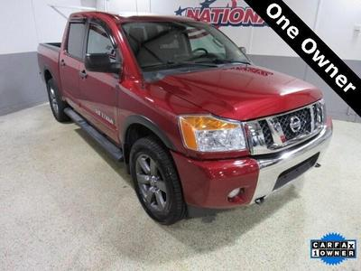 Nissan Titan 2015 for Sale in Jacksonville, NC