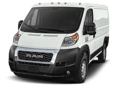 2019 RAM ProMaster 1500 Low Roof for sale VIN: 3C6TRVAG3KE504667