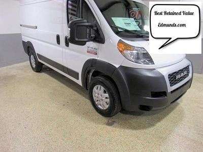 2019 RAM ProMaster 1500 Base for sale VIN: 3C6TRVBG7KE504668
