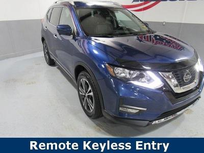 Nissan Rogue 2018 for Sale in Jacksonville, NC