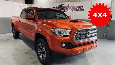 Toyota Tacoma 2017 for Sale in Jacksonville, NC