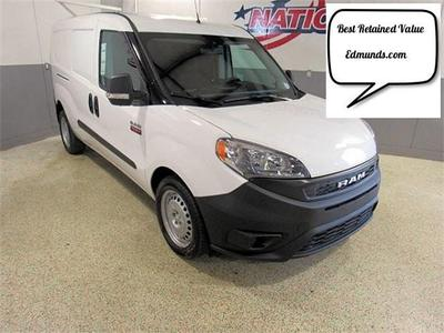 2019 RAM ProMaster City Tradesman for sale VIN: ZFBHRFAB1K6M01698