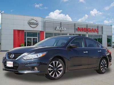 Nissan Altima 2016 for Sale in Ada, OK