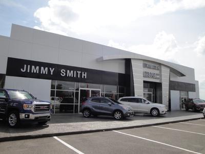 Jimmy Smith Buick Gmc Image 4