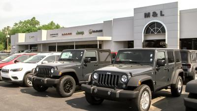 M & L Chrysler Dodge Jeep RAM Image 5