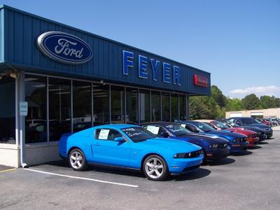Feyer Ford, Inc. Image 2