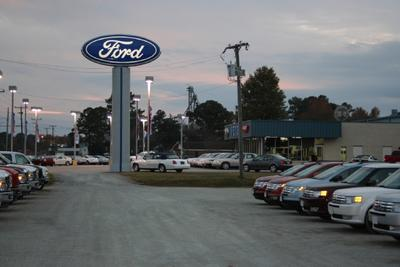 Feyer Ford, Inc. Image 4