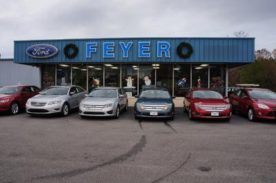 Feyer Ford, Inc. Image 5
