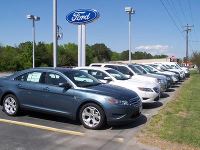 Feyer Ford, Inc. Image 6