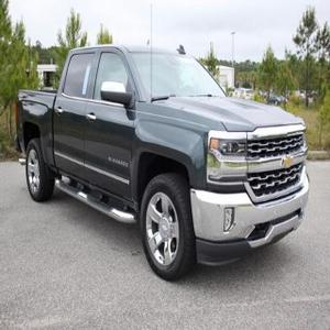 2017 Chevrolet Silverado 1500  for sale VIN: 3GCUKSEC3HG294625