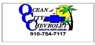 Ocean City Chevrolet Image 1
