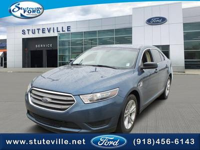 Ford Taurus 2018 for Sale in Tahlequah, OK