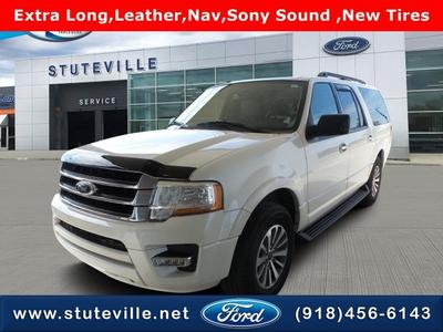 Ford Expedition 2017 for Sale in Tahlequah, OK