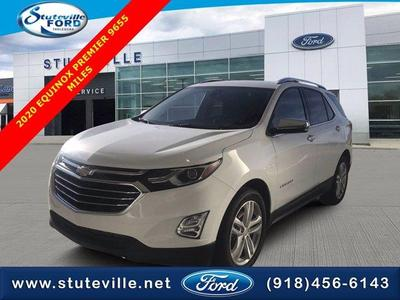 Chevrolet Equinox 2020 for Sale in Tahlequah, OK