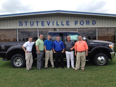 Stuteville Ford of Tahlequah Image 5