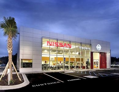 Vaden Nissan of Hinesville Image 4