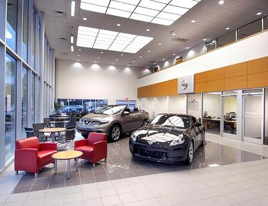 Vaden Nissan of Hinesville Image 5