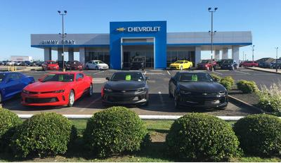 Jimmy Gray Chevrolet In Southaven Including Address Phone Dealer Reviews Directions A Map Inventory And More