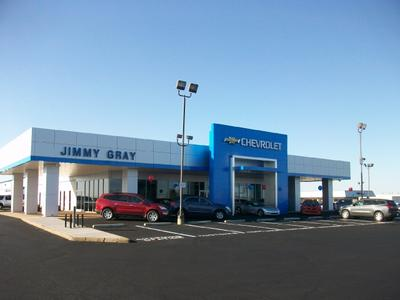 Jimmy Gray Chevrolet Image 3