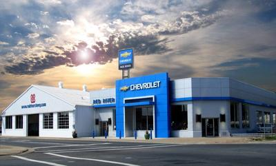 Red River Chevrolet Image 6