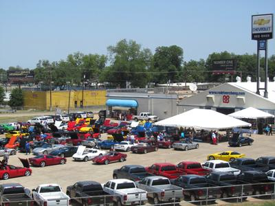 Red River Chevrolet Image 7