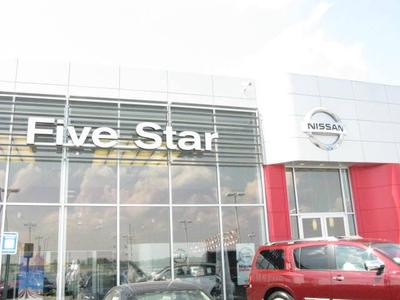 Five Star Nissan Image 3