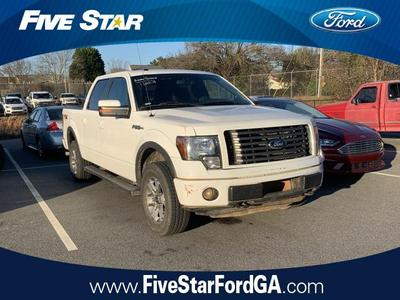 2012 Ford F-150 XLT for sale VIN: 1FTFW1EF5CFA89268