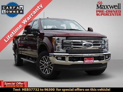 2017 Ford F-250  for sale VIN: 1FT7W2BT3HEB57732
