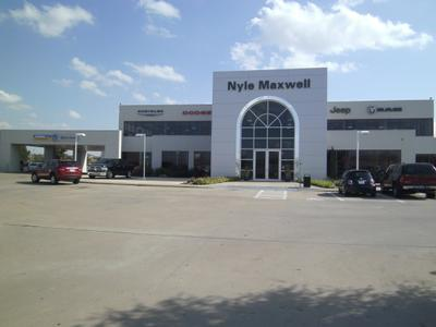 Nyle Maxwell Pre-Owned Supercenter Image 2