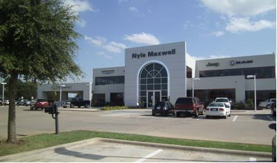 Nyle Maxwell Pre-Owned Supercenter Image 3