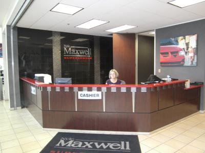 Nyle Maxwell Pre-Owned Supercenter Image 4