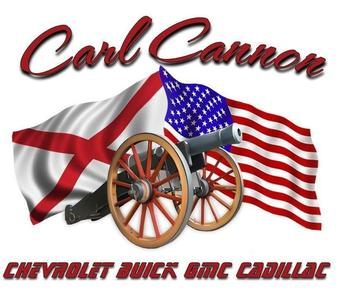 Carl Cannon Chevrolet Buick GMC Cadillac Image 1