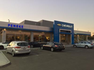 Penske Chevrolet of Cerritos Image 8