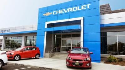 Penske Chevrolet of Cerritos Image 9