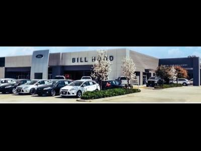 Bill Hood Ford Lincoln Image 1