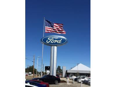 Bill Hood Ford Lincoln Image 3