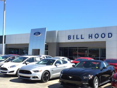 Bill Hood Ford Lincoln Image 4