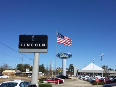 Bill Hood Ford Lincoln Image 5