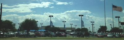 Wichita Falls Ford Lincoln Image 1