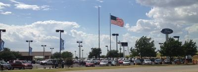 Wichita Falls Ford Lincoln Image 2
