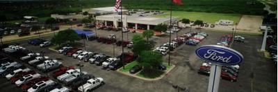 Wichita Falls Ford Lincoln Image 3