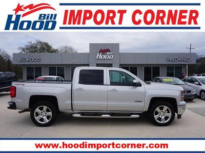 2015 Chevrolet Silverado 1500 1LT for sale VIN: 3GCUKREC4FG385148