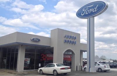 James Hodge Ford Inc. Image 1